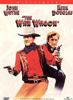 War Wagon (DVD)