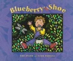 Blueberry Shoe (Paperback)