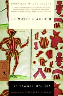 Le Morte D'Arthur (Paperback)