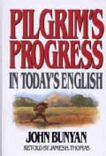 Pilgrims Progress: In Today's English (Paperback)