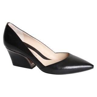 Women's Carolinna Espinosa Spades Black Leather