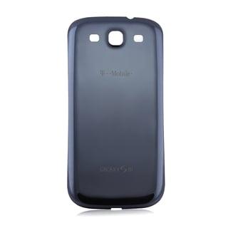 Samsung Galaxy S3 S III T999 Blue OEM Original Replacement Battery Door (A)