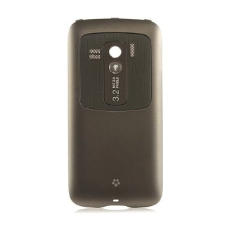 HTC Touch Pro 2 Brown OEM Original Back Up Replacement Battery Door (A)