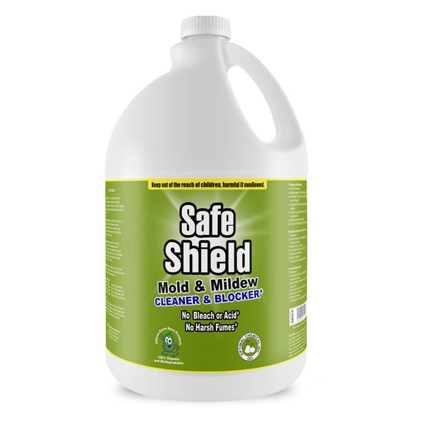 Safe Shield 1G Mold and Mildew Blocker