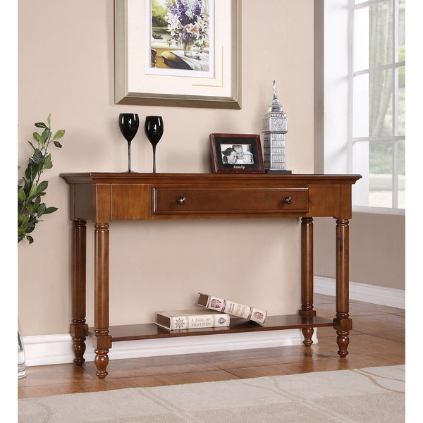 thomasville console table 2