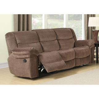 William Dual Reclining Sofa