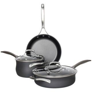 Calphalon Unison 5-piece Cookware Set