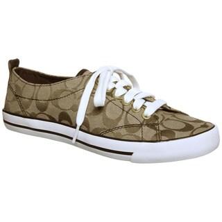 Coach Women's Suzzy Sneaker