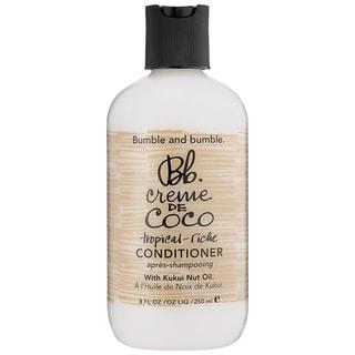 Bumble and Bumble BB Creme de Coco 8-ounce Shampoo
