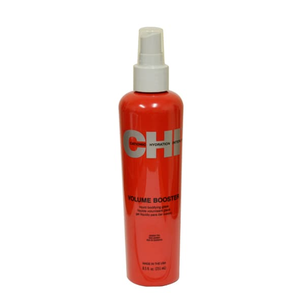 CHI Volume Booster Liquid 8.5-ounce Bodifying Glaze