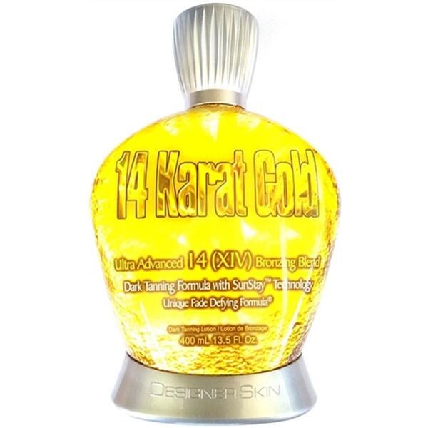 Designer Skin 14 Karat Gold 13.5-ounce Bottle Bronzer