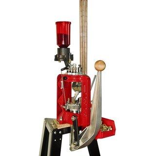 Lee Precision Load Master Reloading Pistol Kit
