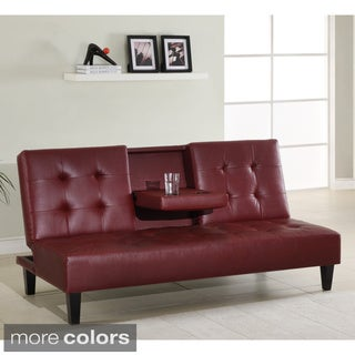 Klik-Klak Full Futon Sofa Bed