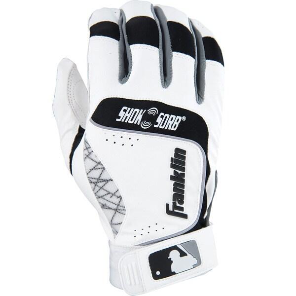 Franklin Sports Youth Shok-Sorb Neo Batting Gloves