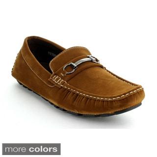 J's Awake Men's 'Peter-35' Comfort Loafer Shoes