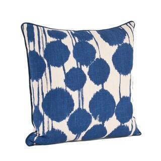 Inkblot Design Decorative Throw PIllows