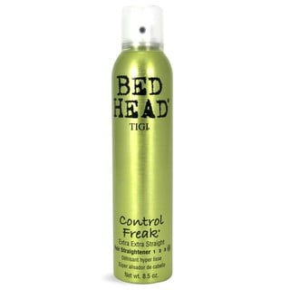 TIGI Bed Head Control Freak Extra Extra Straight 8.5-ounce Straightener