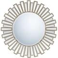 Quoizel Reflections Gwyneth Large Mirror