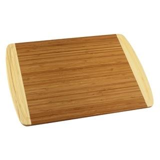 Totally Bamboo 20-1252 Kona Thin Cutting Board