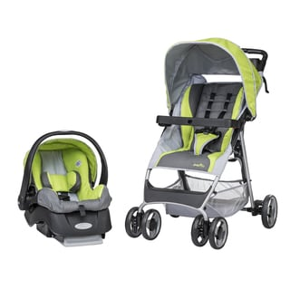 Evenflo FlexLite Travel System in Lima