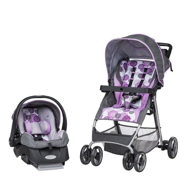 Infant Travel Systems Baby Car Seats Baby Evenflo ...