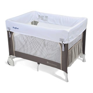 Foundations SleepFresh Elite 'Sahara' Playard