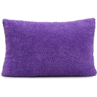 Slumber Shop Cozy Nights Queen-size Pillow (Set of 2)