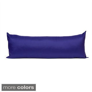 Slumber Shop Bright Ideas Body Pillow
