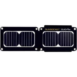 SunSocket Duo-Flex Battery Charger
