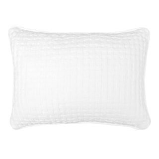 Veratex 100-percent Cotton Bellevue Boudoir Pillow