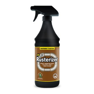 Rusterizer 32-ounce Instant Rust Remover