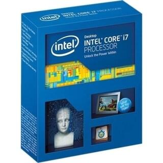 Intel Core i7 i7-5930K Hexa-core (6 Core) 3.50 GHz Processor - Socket