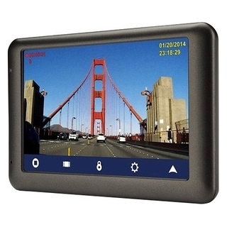 Magellan RoadMate 6230-LM Automobile Portable GPS Navigator