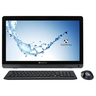 Gateway ZX4270 All-in-One Computer - AMD A-Series A4-5000 1.50 GHz -