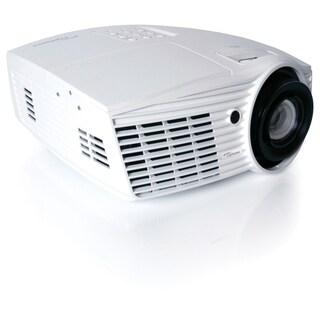 Optoma HD161X 3D Ready DLP Projector - 1080p - HDTV - 16:9