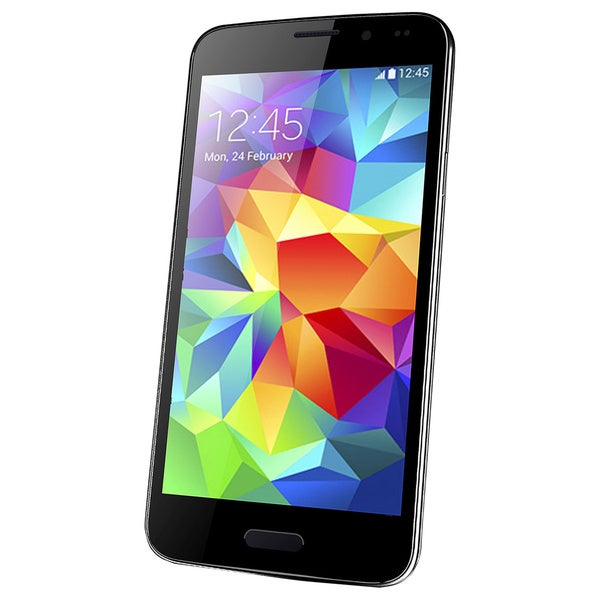 Supersonic SC150 Smartphone - Wireless LAN - 3G - Black