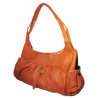 Genuine Top-grain Leather Concealed Carry Bag
