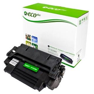 Ecoplus HP EP92298A Re-manufactured Black Toner Cartridge