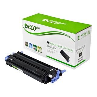 Ecoplus HP EPQ6000A Re-manufactured Black Toner Cartridge