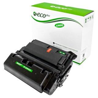 Ecoplus HP EPQ5942XJ Re-manufactured Black Toner Cartridge