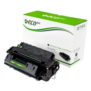 Ecoplus HP EPQ2610A Re-manufactured Black Toner Cartridge