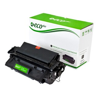 Ecoplus Canon EPCL50 Re-manufactured Black Toner Cartridge