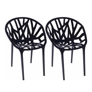 Mod Made Branch Chair (Set of 2)