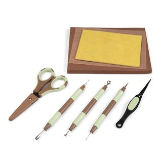 Sizzix Tool Kit Accessory