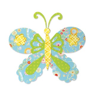 Sizzix Bigz Butterfly #3 Die by Dena Designs