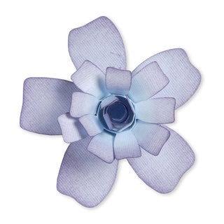 Sizzix Bigz Flower, Trinity's Die by Eileen Hull