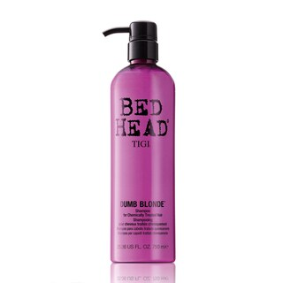 TIGI Bed Head Dumb Blonde 25.36-ounce After Highlights Shampoo