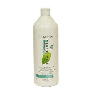 Matrix Biolage Full Lift 33.8-ounce Volumizing Conditioner