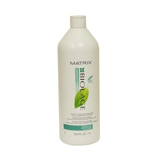 Matrix Biolage Full Lift 33.8-ounce Volumizing Shampoo