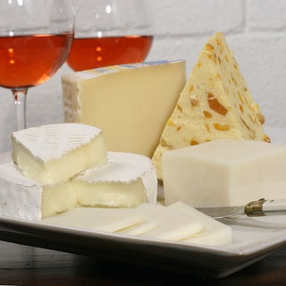 Rose Cheese Assortment